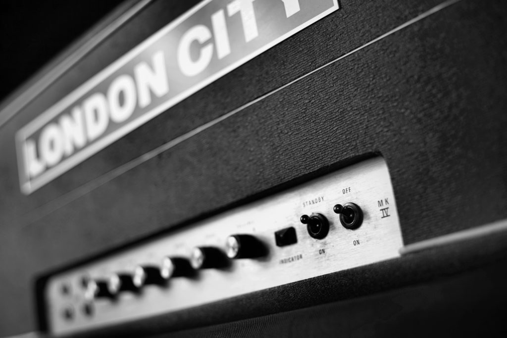 London City DEA100
